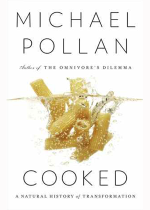 Cooked_Michael Pollan