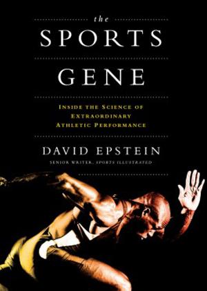 The Sports Gene_David Epstein